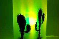 """Lampa """"Kaktus"""""""