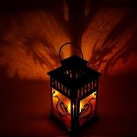 Lampion (Świecznik)