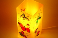 "Lampa ""Motylki"""
